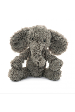 Jellycat Squiggles Elephant - Alternate List Image