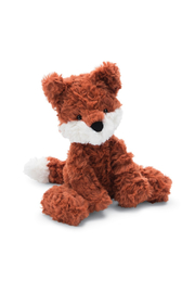 Jellycat  Squiggles Fox - Product Mini Image