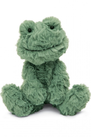Jellycat Squiggles Frog - Product Mini Image