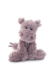 Jellycat Squiggles Hippo - Product Mini Image