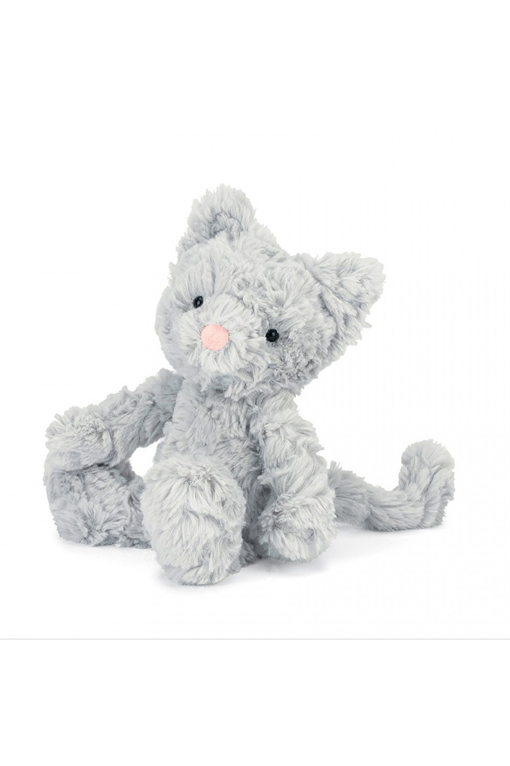 Jellycat Squiggles Kitty - Main Image