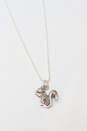folklore & fairytales Squirrel storybook necklace - Product Mini Image