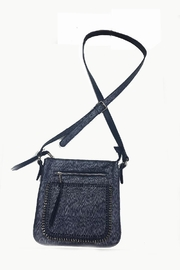 SR by Sondra Roberts Chain Edge Messenger - Product Mini Image