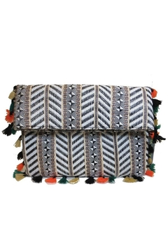 Shoptiques Product: Fold Over Clutch