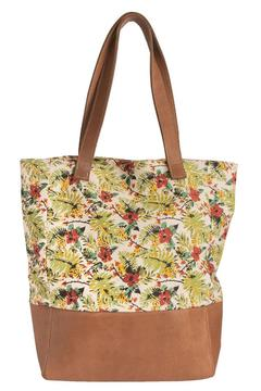 Shoptiques Product: Printed Bucket Bag