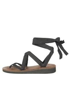 Shoptiques Product: Ribbon Sandal Base