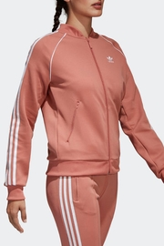 adidas Sst Track Jacket - Front full body