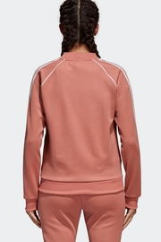 adidas Sst Track Jacket - Back cropped