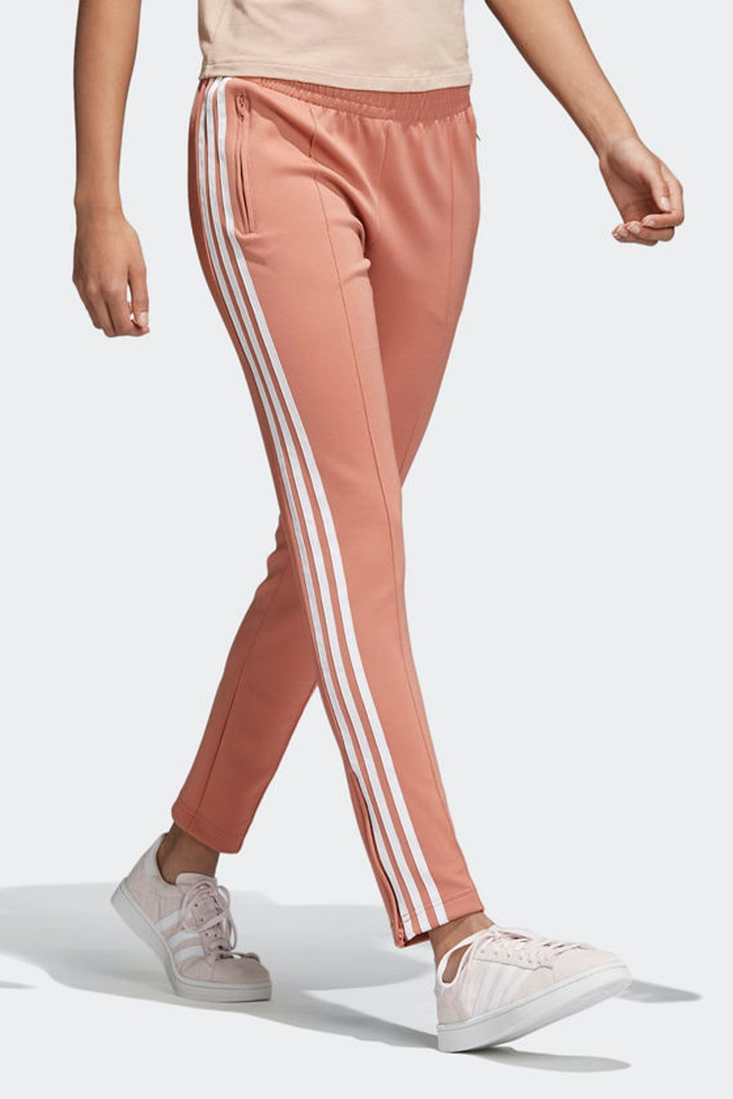 adidas Sst Track Pants - Front Full Image