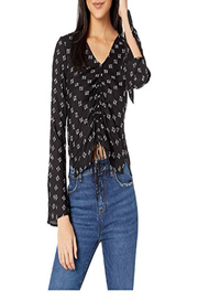 Lucy Love St. Germain Top - Product Mini Image