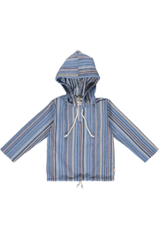 Me & Henry St. Ives Hooded Top - Product Mini Image