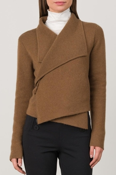 Margaret O'Leary St. Lucia Jacket - Product List Image