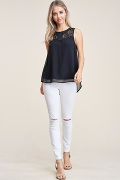 Staccato Adore Me Top - Product List Image