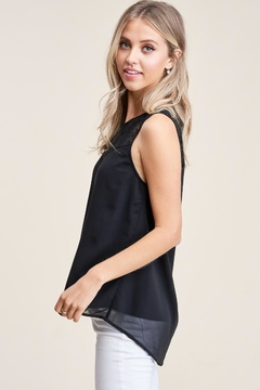 Staccato Adore Me Top - Alternate List Image