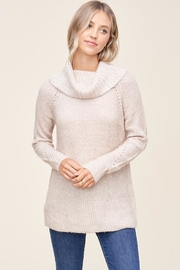 Staccato Autumn Breeze Sweater - Product Mini Image