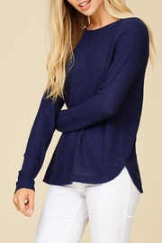 Staccato Back To Basic Top - Front full body