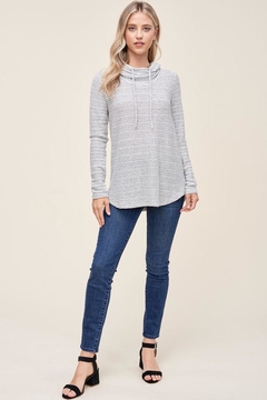 Staccato Casual Friday Top - Product List Image