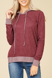 Staccato Connect The Dots Sweater - Side cropped