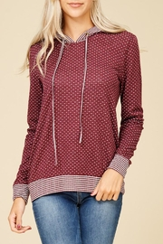 Staccato Connect The Dots Sweater - Front full body