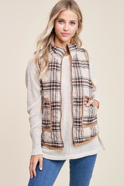 Staccato Cozy Cabin Vest - Other
