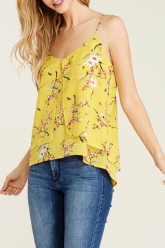 Shoptiques Product: Double Layered Tank