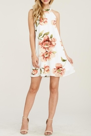 Staccato Floral Daydreams - Front cropped