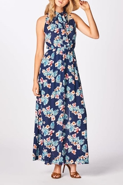 Shoptiques Product: Floral Dreams Maxi