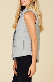 Staccato Hitting The Trail Vest - Other