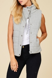 Staccato Hitting The Trail Vest - Front full body