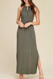 Staccato In The Moment Maxi Dress - Product Mini Image