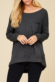 Staccato Keep It Casual Sweater - Front full body