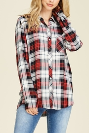 Staccato Lady Lumberjack - Product Mini Image