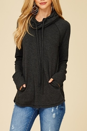 Staccato Lets Get Cozy - Front full body