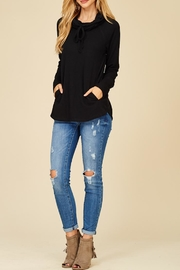 Staccato Love Me Tender Sweater - Product Mini Image