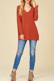 Staccato Oversized Tunic Sweater - Other