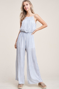 Staccato Hey Sailor  Jumpsuit - Product List Image