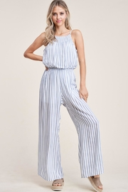 Staccato Hey Sailor  Jumpsuit - Front full body