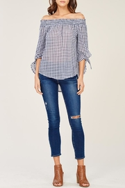 Staccato Show Some Shoulder - Front cropped