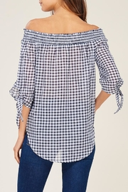 Staccato Show Some Shoulder - Back cropped