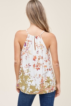 Staccato Spring Time Tank - Alternate List Image