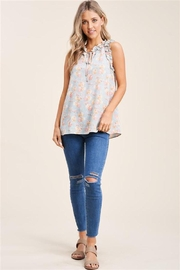 Staccato Spring Vibes Top - Product Mini Image