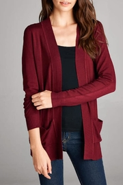 Staccato Teacher Cardigan - Product Mini Image