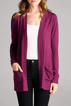 Shoptiques Product: Teachers Cardigan