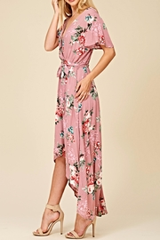 Staccato The Ani Maxi Dress - Other