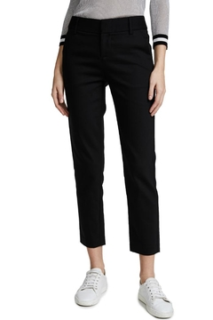 Alice + Olivia Stacey Slim Trouser - Product List Image