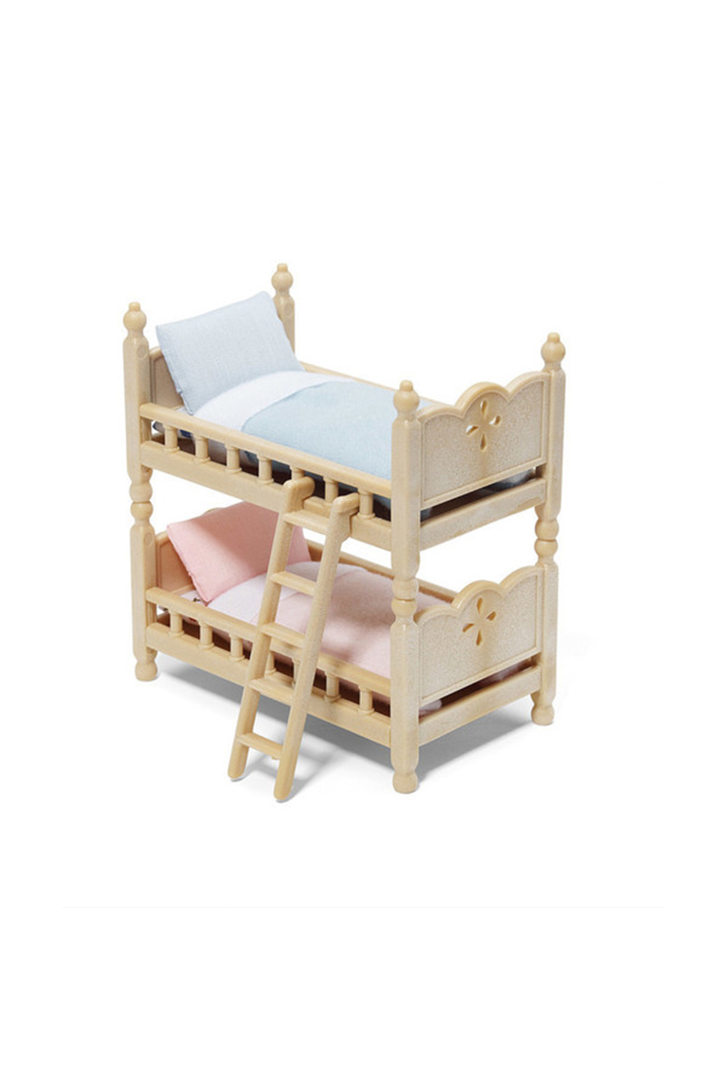 Calico Critters Stack And Play Bunk Beds - Back Cropped Image