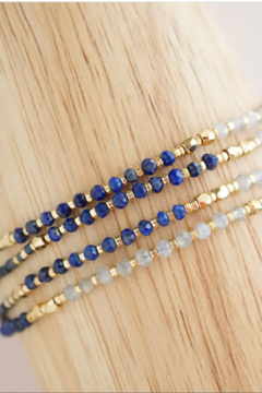 Kindred Row Stacking Bracelet - Product List Image