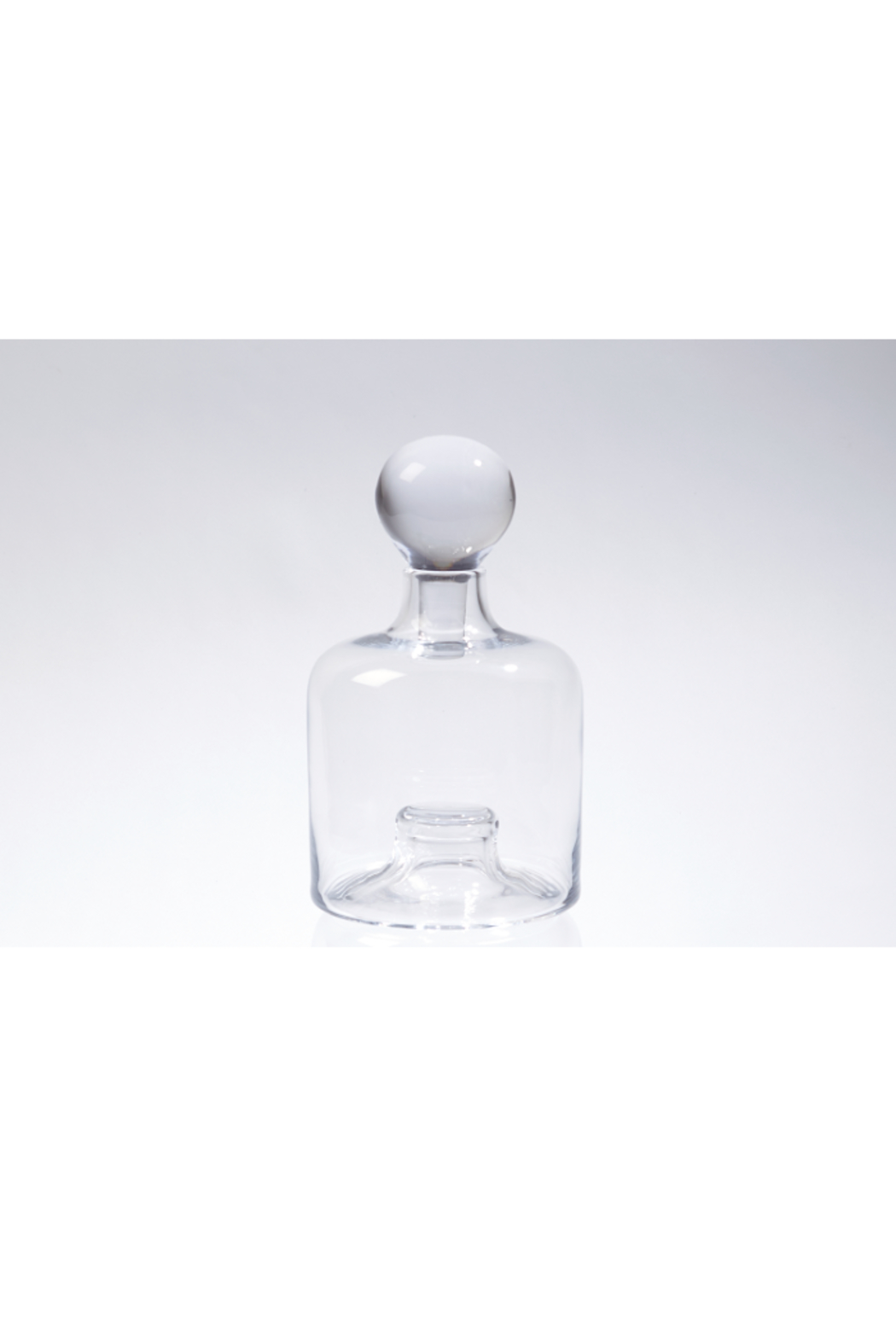 The Birds Nest STACKING DECANTER-SINGLE - Main Image