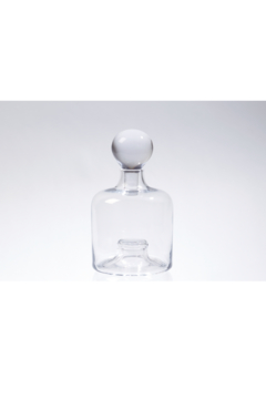 The Birds Nest STACKING DECANTER-SINGLE - Alternate List Image