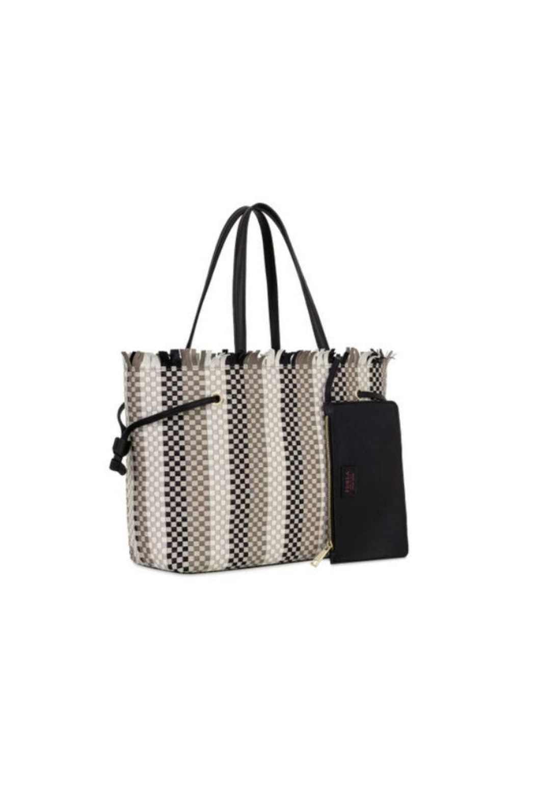 FURLA Stacy Casanova Tote - Side Cropped Image